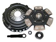 Competition Clutch Kit Stage 4 Ceramic for 87-94 VW Golf Jetta GTI 2.0L & 1.8L