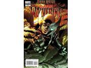 Dark Wolverine #77 Volume 2 1:15 Variant Volume 2 (2009-2010) Marvel Comics VF/N