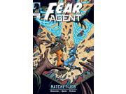 Fear Agent #19 (2007-2011) Dark Horse Comics VF/NM