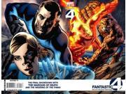 Fantastic Four #569 Volume 3 (1998-2012) Marvel Comics VF/NM