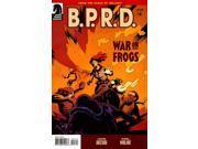 BPRD War on Frogs #3 (2008-2009) Dark Horse Comics VF/NM