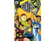 Floaters #1 (1993-1994) Dark Horse Comics VF