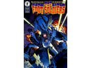 The Foot Soldiers #1 (1996) Dark Horse Comics VF/NM