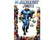 Fantastic Four #570 1:10 Variant Volume 3 (1998-2012) Marvel Comics VF/NM