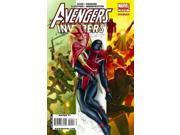 Avengers Invaders #10 (2008-2009) Marvel Comics VF/NM