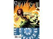 Buffy the Vampire Slayer Willow (One-Shot) Cover B (2009) Dark Horse Comics VF/N