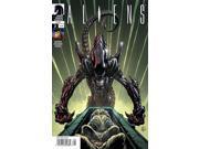 Aliens #2 (2009) Dark Horse Comics VF+