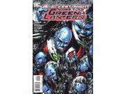Green Lantern #44 1:25 Variant Volume 3 (2005-2011) DC Comics NM