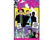 Citizen Rex #2 (2009) Dark Horse Comics VF/NM