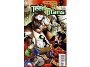 Teen Titans#60 Volume 3 (2003-2011) DC Comics NM