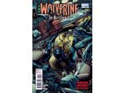 Wolverine Best There Is #4 (2011-2012) Marvel Comics VF+