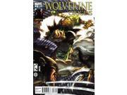 Wolverine Origins #47 (2006-2010) Marvel Comics VF+
