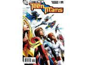 Teen Titans#69 Volume 3 (2003-2011) DC Comics VF/NM