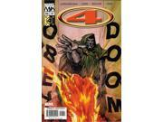 4 Marvel Knights #17 (2004-2006) Marvel Comics VF/NM