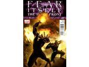 Fear Itself The Home Front #2 (2011) Marvel Comics VF/NM