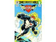 Comics' Greatest World Golden City #1 Rebel (1993) Dark Horse Comics VF/NM