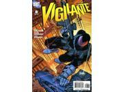 Vigilante #8 Volume 3 (2009-2010) DC Comics NM
