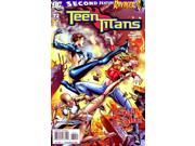 Teen Titans#72 Volume 3 (2003-2011) DC Comics VF/NM