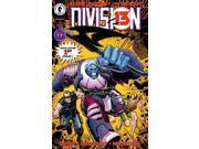 Division 13 #1 (1994-1995) Dark Horse Comics VF+