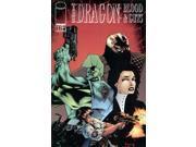 The Dragon Blood & Guts #1 (1995) Image Comics VF/NM