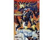 Amazing X-Men #1 (1995) Marvel Comics VF