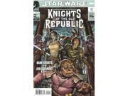 Star Wars Knights of the Old Republic #29 (2006-2010) Dark Horse Comics VF/NM