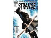 Strange #4 Volume 2 (2010) Marvel Comics VF/NM