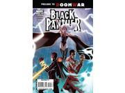 Black Panther #10 Volume 4 (2008-2010) Marvel Comics VF+