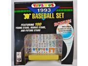 1993 Topps Toys R Us Baseball Card Factory Set Sealed New
