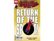 Amazing Spider-Man #589 (1963-2013) Marvel Comics VF+