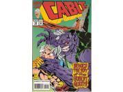 Cable #14 Volume 1 (1993-2002) Marvel Comics VF+