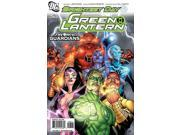 Green Lantern #53 Volume 3 (2005-2011) DC Comics VF/NM