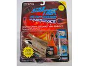 Star Trek The Next Generation Innerspace Series Shuttlecraft Goodard Mini Playse