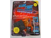 Star Trek The Next Generation Innerspace Series Borg Ship Mini Playset Playmates