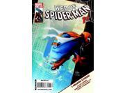 Web of Spider-Man #1 Volume 2 (2009-2010) Marvel Comics NM