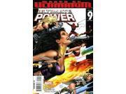 Ultimate Power #9 (2006-2008) Marvel Comics NM
