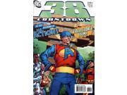 Countdown to Final Crisis #38 (2007-2008) DC Comics VF/NM