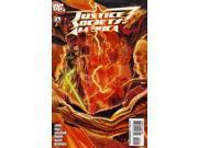 Justice Society of America #21 Volume 3 (2006-2011) DC Comics VF/NM