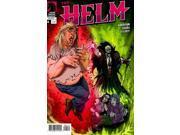 The Helm #4 (2008) Dark Horse Comics VF+