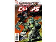 Green Lantern Corps #52 (2006-2011) DC Comics VF/NM