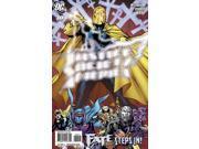 Justice Society of America #30 Volume 3 (2006-2011) DC Comics VF/NM