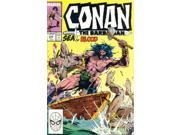 Conan the Barbarian #218 (1970-1993) Marvel Comics VF+