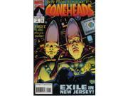 Coneheads #1 (1994) Marvel Comics VF