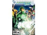 Brightest Day #1 (2010-2011) DC Comics VF/NM