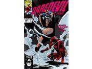 Daredevil #294 Volume 1 (1964-1998) Marvel Comics VF+