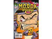 M.O.D.O.K. (Modok) Reign Delay (One-Shot) (2009) Marvel Comics VF/NM