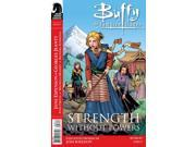 Buffy the Vampire Slayer #28 Season 8 Jeanty Cover (2007-2011) Dark Horse Comics