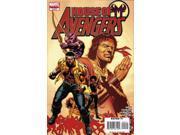 House of M Avengers #2 (2008) Marvel Comics VF/NM