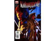 Marvel Illustrated Kidnapped! #2 (2009) Marvel Comics VF/NM