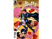 Buffy the Vampire Slayer #34 Season 8 Jeanty Cover (2007-2011) Dark Horse Comics